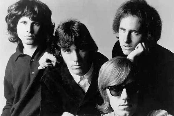 Anuncian reedición ampliada de «L.A. Woman» de The Doors por sus 50 años