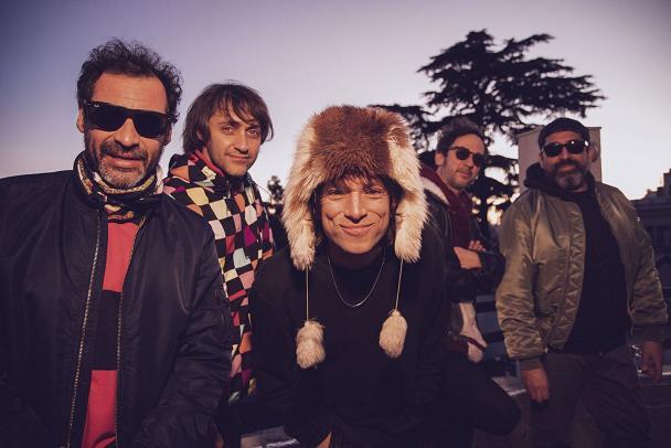 Turf presenta «Malas Decisiones», un adelanto de su próximo disco