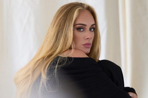 Adele regresa con el primer single en cinco años, «Easy On Me»