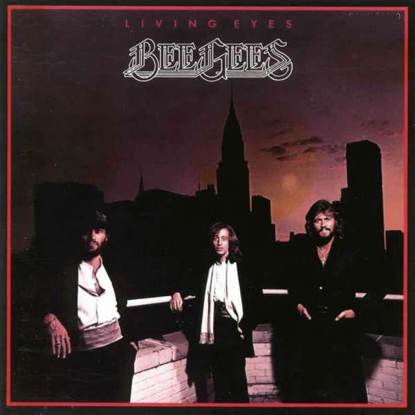 Hace 40 años, los Bee Gees se alejaban de la música disco en «Living Eyes»