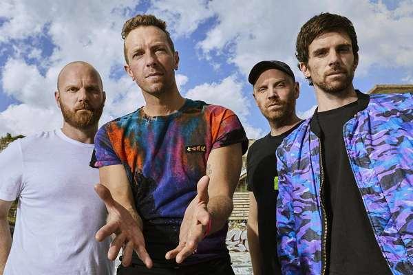Coldplay anuncia detalles de su gira mundial «sustentable»