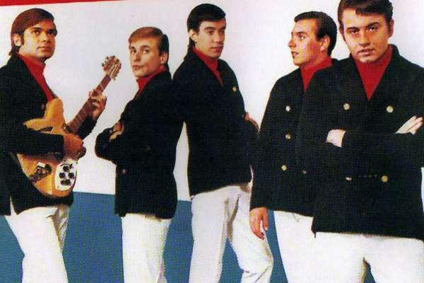 Falleció Jay Black, cantante de la banda de los 60 Jay and the Americans