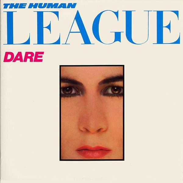 Hace 40 años, The Human League ponía al novedoso synth-pop en lo más alto con «Dare»