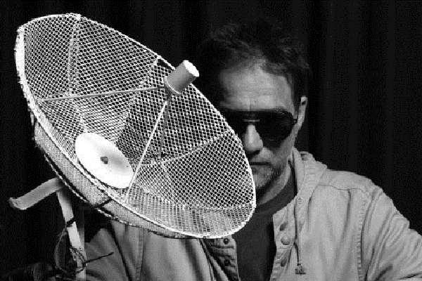 Vicentico realiza una gira por varias provincias para presentar su último disco, «El pozo brillante»